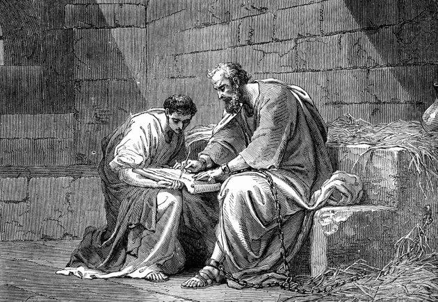 Paulo, o escritor humano do livro de Romanos